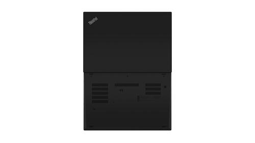 Station de Travail Mobile - Lenovo - Full HD - 1920 x 1080 - Intel Core i7 10ème génération i7-10510U Quad-core (4 cœurs)