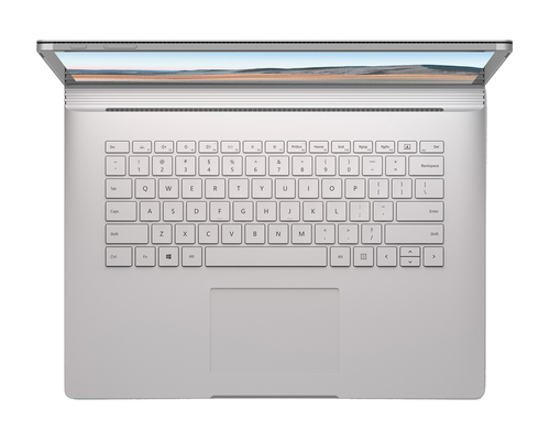 Microsoft Surface Book 3 34,3 cm (13,5 Zoll) Touchscreen 2 in 1 Notebook - 3000 x 2000 - Intel Core i7 10. Generation i7-1