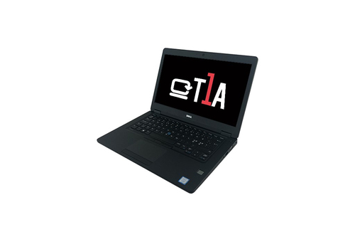 T1A DELL Latitude 5480 Refurbished. Product type: Notebook, Form factor: Clamshell. Processor family: 7th gen Intel® Core™