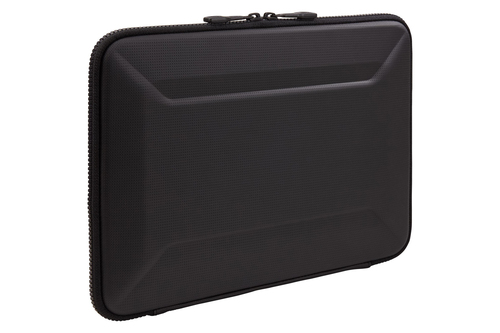 "Thule Gauntlet Carrying Case (Sleeve) for 35.6 cm (14"") to 40.6 cm (16"") Apple MacBook Pro, Notebook - Black - Bump Resist"