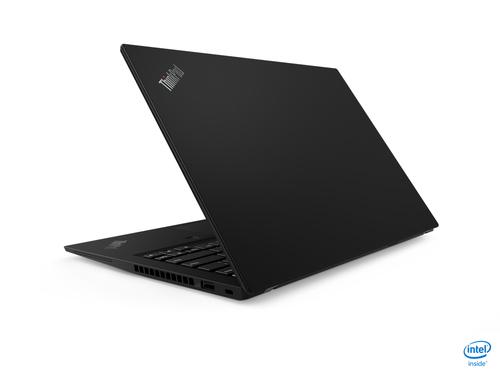 Lenovo ThinkPad T14s Gen 1 20T0004MGE LTE, UMTS 35,6 cm (14 Zoll) Notebook - Full HD - 1920 x 1080 - Intel Core i5 (10. Ge