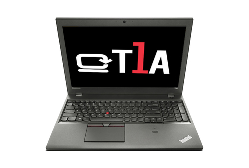 T1A L-T560-SCA-P001. Product type: Notebook, Form factor: Clamshell. Processor family: 6th gen Intel® Core™ i5, Processor