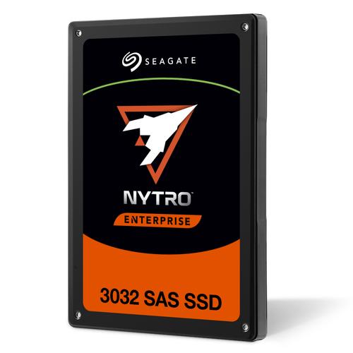 "Seagate Solid State-Laufwerk - 2,5"" - 3,75 TB - SAS - Workstation, Server Unterstütztes Gerät - 2200 MB/s Maximale Leseges"