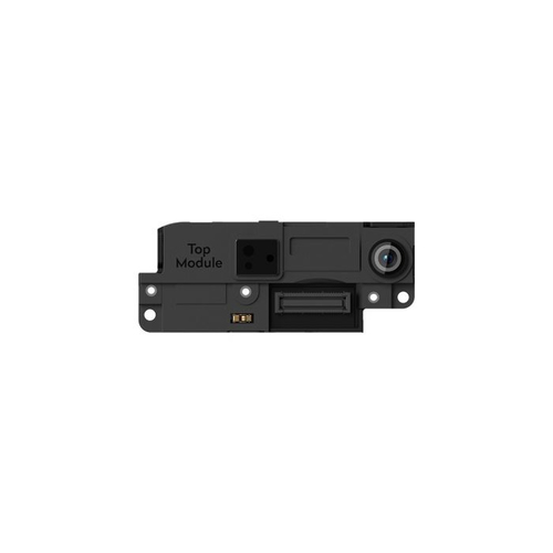 Fairphone Top+ Module (16MP). Product type: Front camera module, Brand compatibility: Fairphone, Compatibility: Fairphone