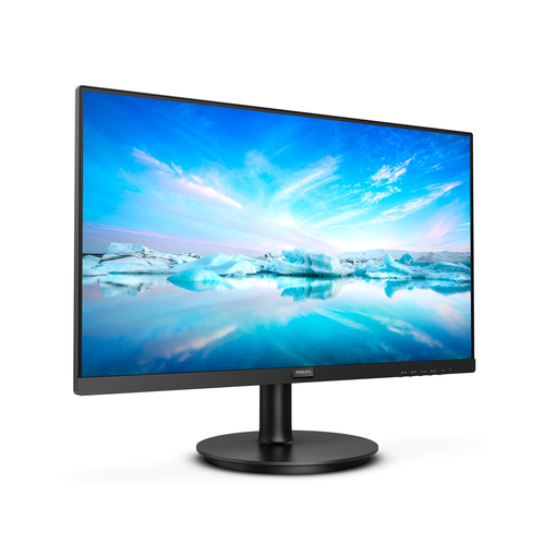 """Philips V Line 241V8LA/00. Dimensioni schermo: 60,5 cm (23.8""""), Risoluzione del display: 1920 x 1080 Pixel, Tipologia HD:"""