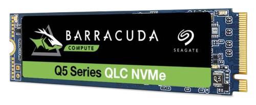Seagate BarraCuda Solid State-Laufwerk - M.2 Intern - 1 TB - PCI Express NVMe