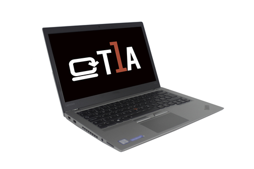 T1A TP T470S I5-7300U 8/256 14 W10. Product type: Notebook, Form factor: Clamshell. Processor family: 7th gen Intel® Core™