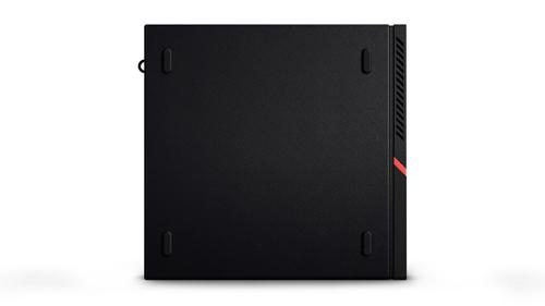 T1A Lenovo ThinkCentre M715q. Processor frequency: 2.4 GHz, Processor family: AMD PRO A10, Processor model: PRO A10-8730B.