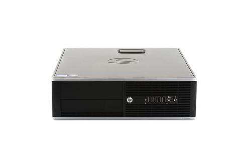 T1A HP Compaq Elite 8300 Refurbished. Processor frequency: 3.2 GHz, Processor family: 3rd gen Intel® Core™ i5, Processor m