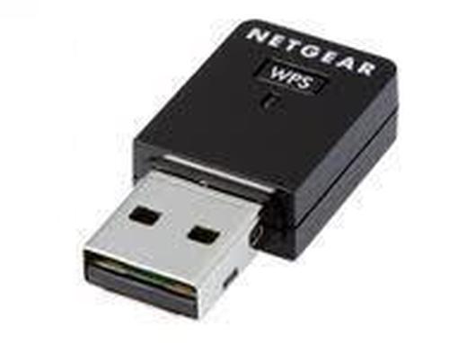 Netgear N300 WLAN 300 Mbit/s