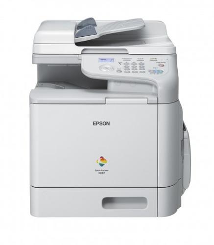 Epson AcuLaser CX37DNF 600 x 600DPI Laser A4 24ppm