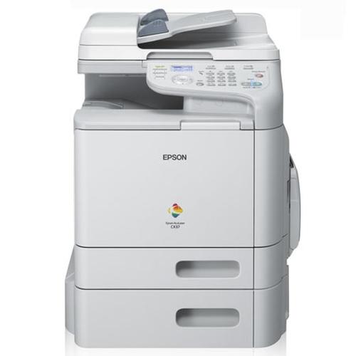 Epson AcuLaser CX37DN 600 x 600DPI Laser A4 24ppm