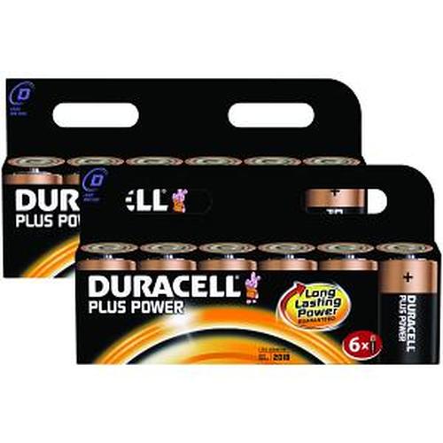 Duracell BUN0034A Alkaline 1.5V non-rechargeable battery