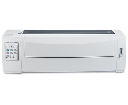 Lexmark 2591n+ 556cps 360 x 360DPI dot matrix printer