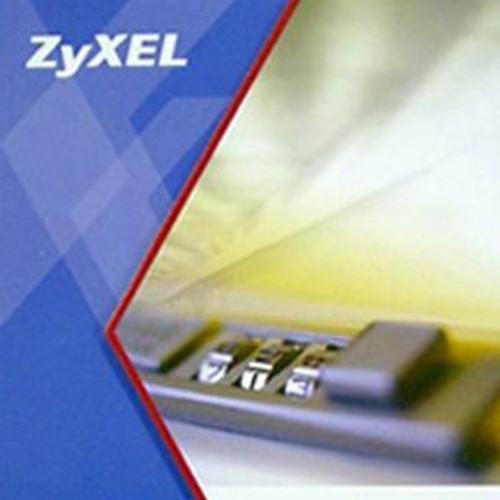 ZyXEL E-iCard 1Y CF f/ USG 1000