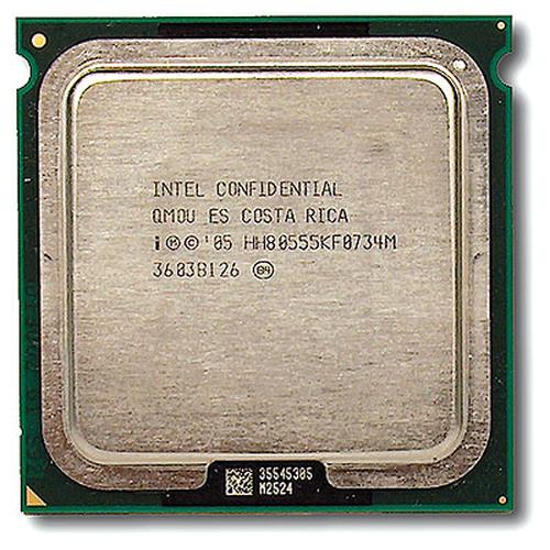 HP Z820 Xeon E5-2650 8 Core 2.00GHz 20MB cache 1600MHz 2nd CPU 2GHz 20MB L2 processor
