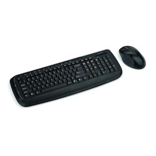 Kensington Pro Fit™ Wireless Media Desktop Set