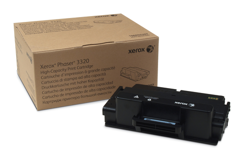 Xerox Phaser 3320 High Capacity Print Cartridge (11000 Pages)