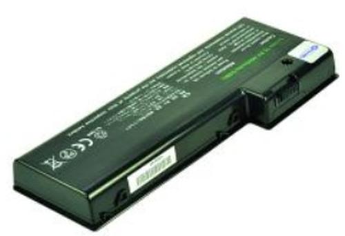 2-Power 10.8V 4600mAh Lithium-Ion 4600mAh 10.8V rechargeable battery