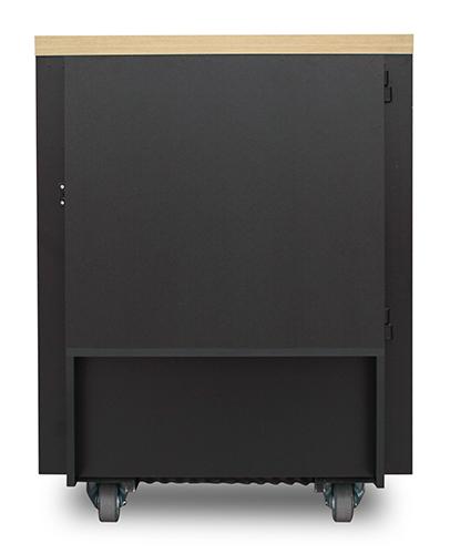APC Netshelter CX 18U Freestanding rack 454550kg Grey rack