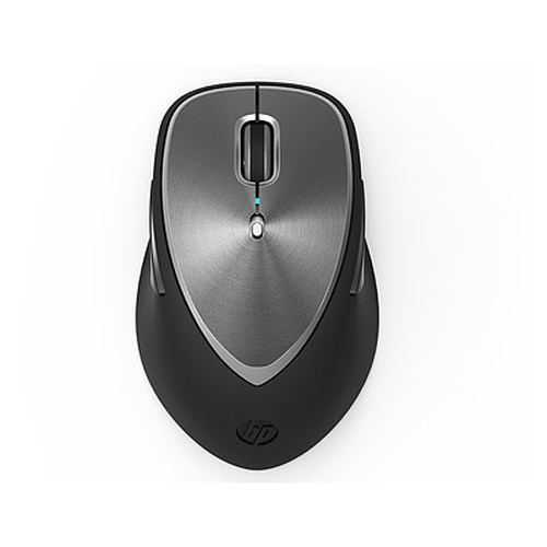 HP X6000 RF Wireless Laser Black,Grey mice