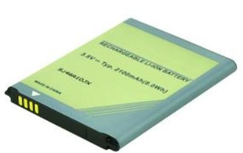 2-Power 3.8V 2100mAh Lithium-Ion 2800mAh 3.8V rechargeable battery