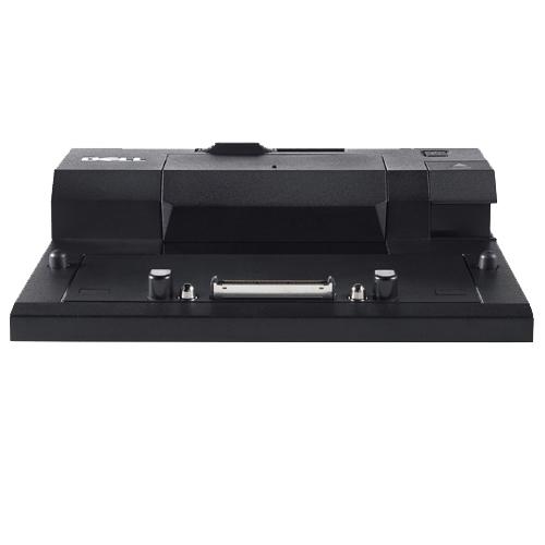 DELL 452-11429 USB 2.0 Black notebook dock/port replicator