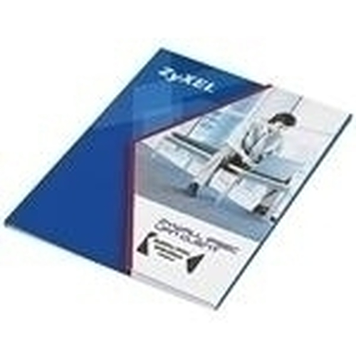 ZyXEL E-iCard Kaspersky Anti-Virus for ZyWALL USG 200, 1 year