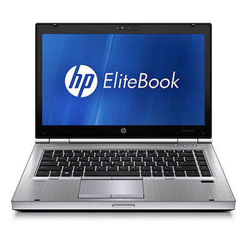 HP EliteBook 8470p 2.6GHz i5-3320M 14