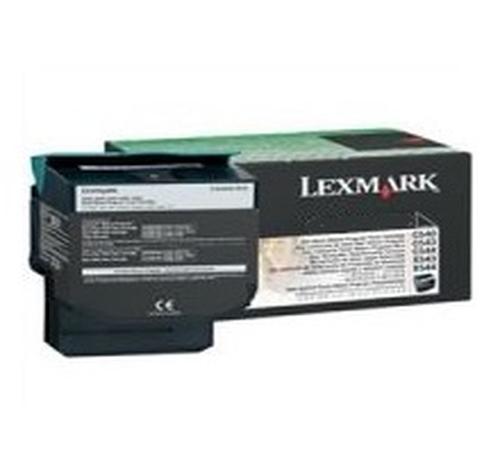 Lexmark 24B6025 imaging unit Black 100000 pages