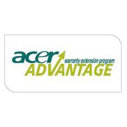 Acer 5-year VOS warranty