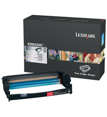 Lexmark 0E260X22G 30000pages imaging unit