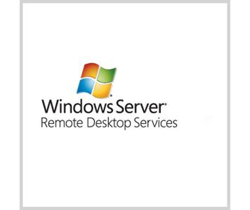 Lenovo Windows Server 2012 Remote Desktop Services, 1 UCAL