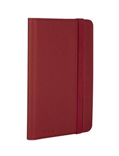 Targus Kickstand Folio Red