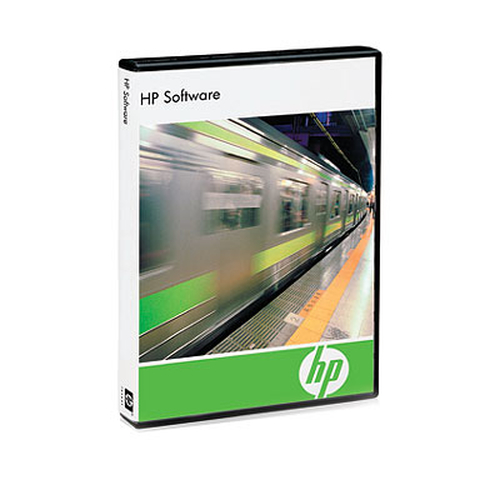 HP Perf Anywhere Subscription 5 Year Comprehensive Software as a Service