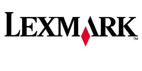 Lexmark 6408 Nylon-Farbband Black printer ribbon