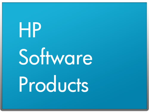 HP JetAdvantage Security Manager 50 Device E-LTU