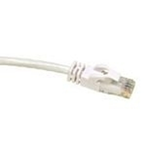 C2G Cat6 Snagless Patch Cable White 7m 7m White networking cable
