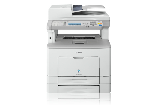 Epson WorkForce AL-MX300DTNF 1200 x 1200DPI Laser A4 35ppm