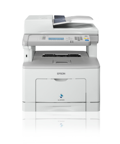 Epson WorkForce AL-MX300DN 1200 x 1200DPI Laser A4 35ppm