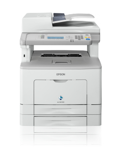 Epson WorkForce AL-MX300DTN 1200 x 1200DPI Laser A4 35ppm