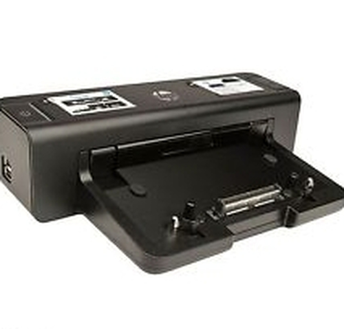 2-Power A7E32AA-OEM Black notebook dock/port replicator