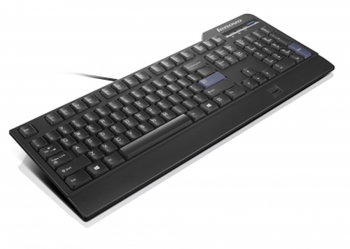 Lenovo 0C52685 USB Arabic,French Black keyboard