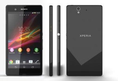 Datos del producto Sony Xperia Z3 13,2 cm (5.2