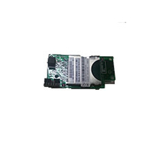 Lenovo 4XF0G45865 Internal Green,Stainless steel card reader