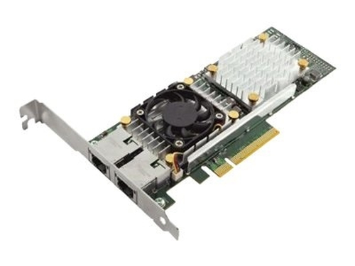 DELL 540-BBIU networking card Ethernet / Fiber 10000 Mbit/s Internal