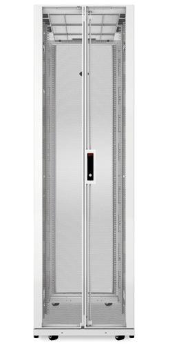 APC AR3300W 1363kg White rack