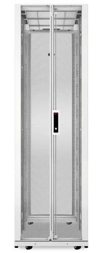 APC AR3350W 1363.64kg White rack
