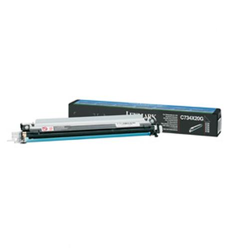 Lexmark C734X20G 20000pages imaging unit