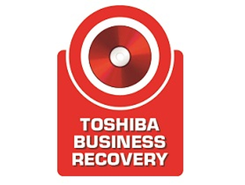 Toshiba Business Recovery Image